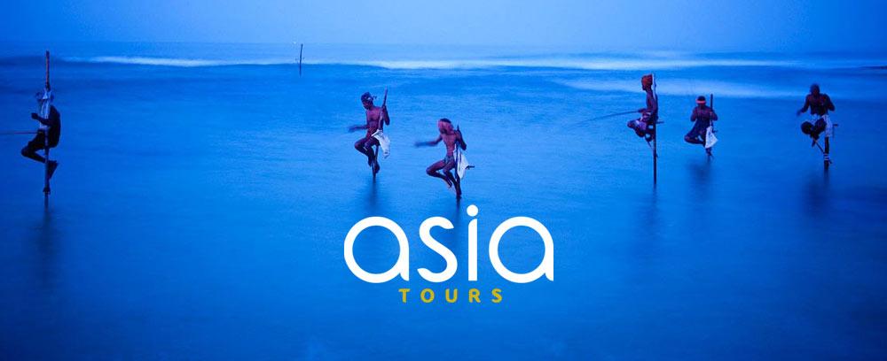 Asia Tours
