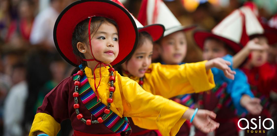 China Exploration Culture