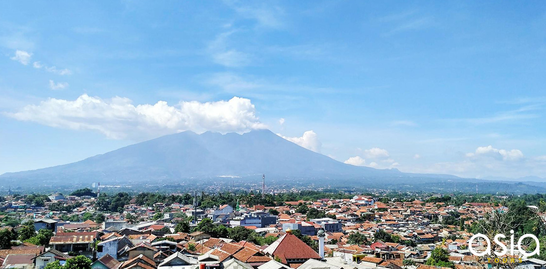 Bogor village