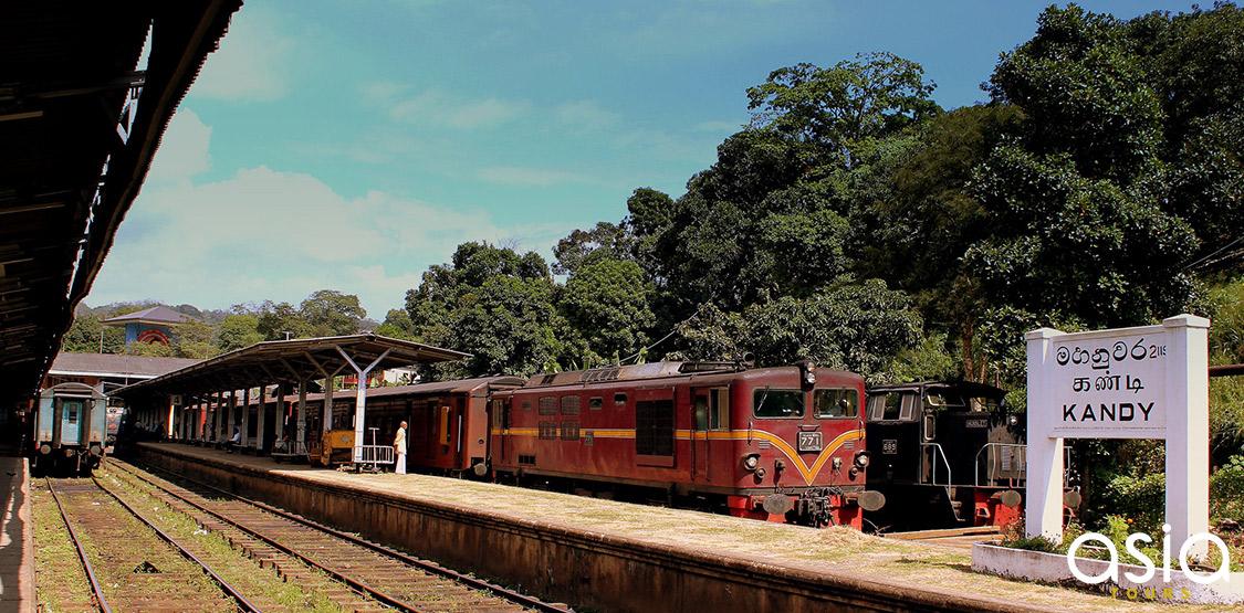 Kandy Train