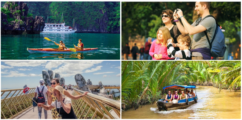 Best Vietnam Family Tours