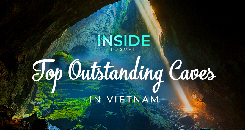 Top outstanding caves in Vietnam