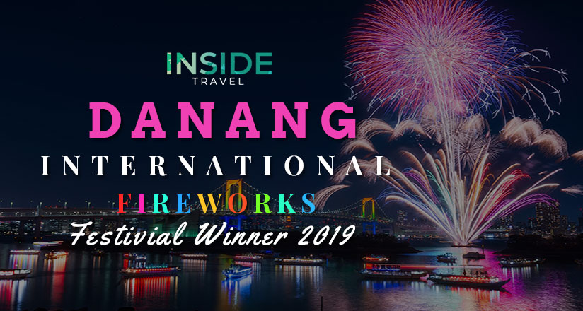 DIFF Danang International Fireworks Festival