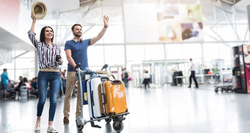 Hanoi Airport Guidance