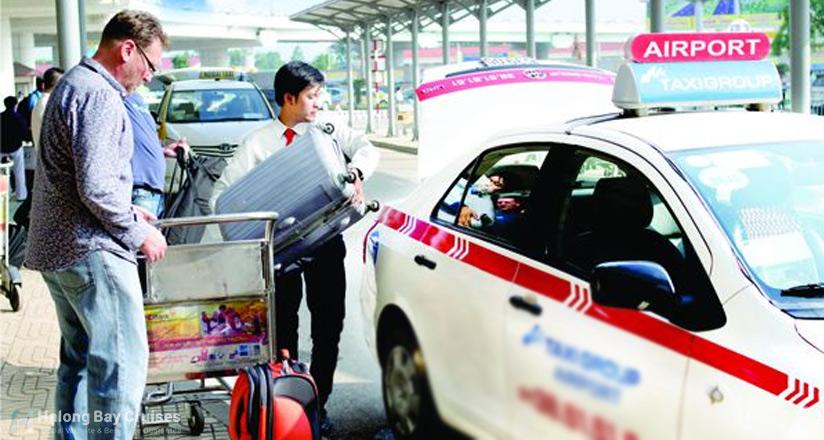 Hanoi Airport Pick-up