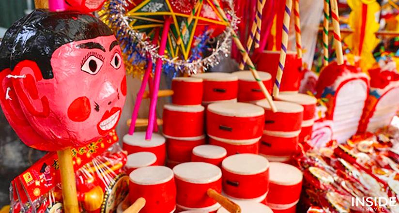 Hanoi Mid Autumn Festival