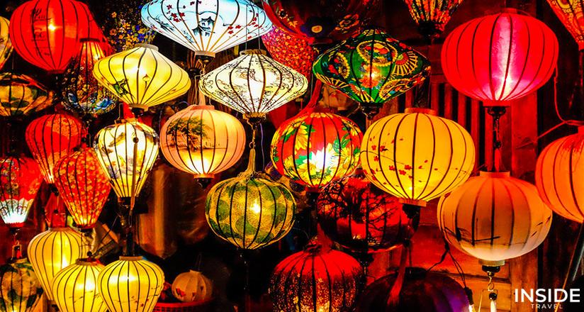 Hoi An Mid Autumn Festival