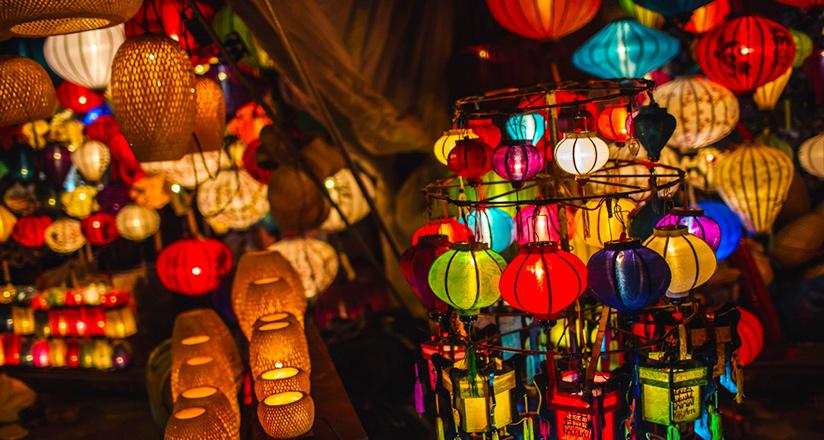Mid Autumn Vietnam Festival