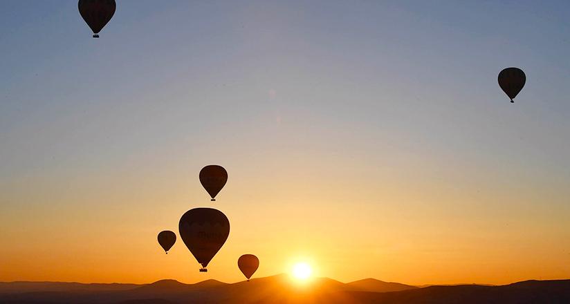 Mui Ne Balloon