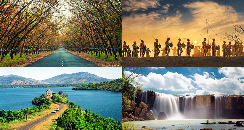 Central Highlands Vietnam