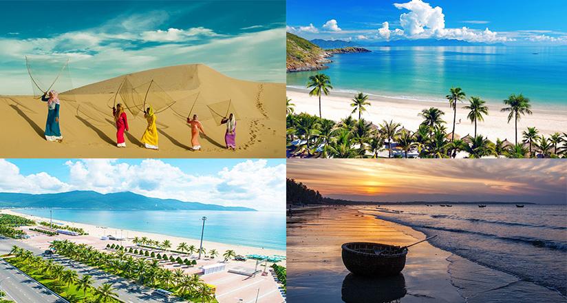 South Central Coast Vietnam