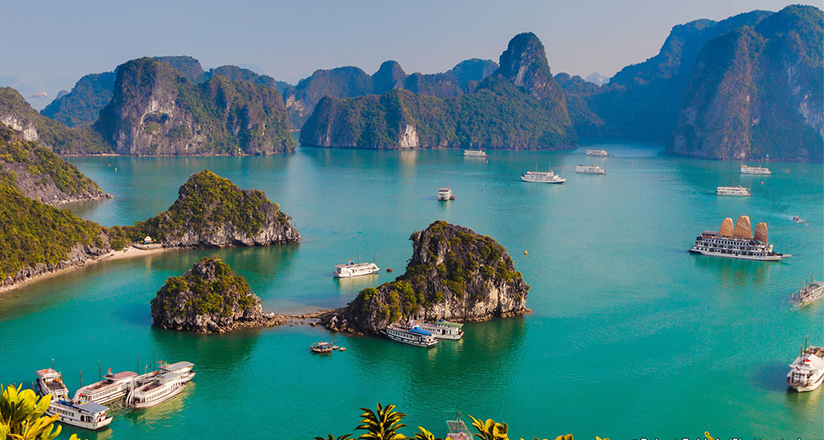 Red River Delta and Coastland Areas Vietnam Climate