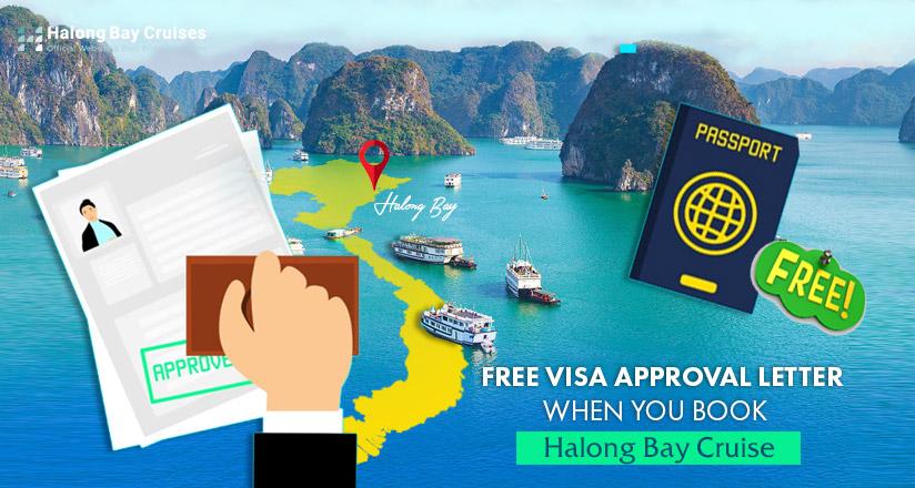 Free Vietnam Visa Approval Letter