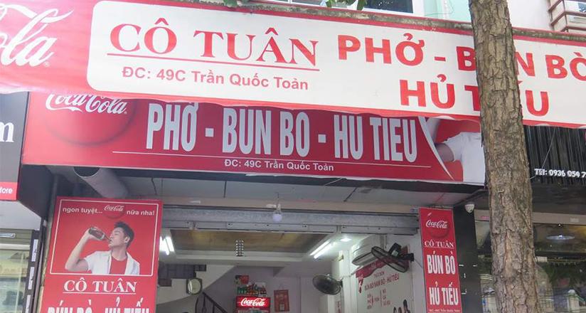 Bun Bo Nam Bo Co Tuan