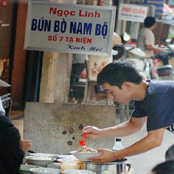 Bun Bo Nam Bo Ta Hien