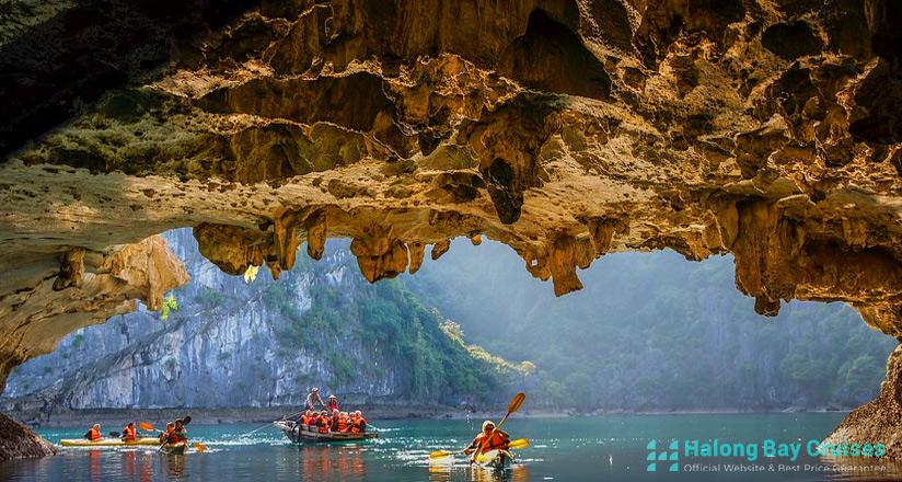 Lan Ha Bay 2 days 1 night Itinerary