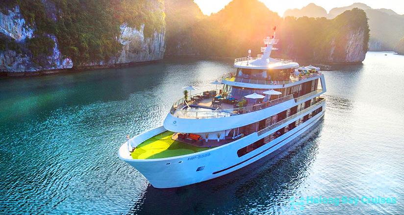 Best Lan Ha Bay Cruises