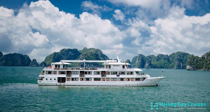 Best Bai Tu Long Bay Cruises