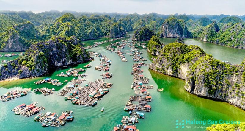 Lan Ha Bay Attractions