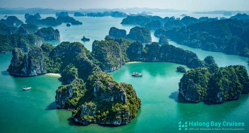 Bai Tu Long Bay Attractions