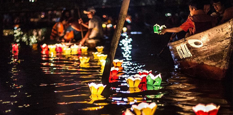 Mid-Autumn Festival in Hoi An