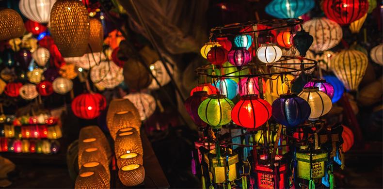 Mid-Autumn Festival in Ho Chi Minh City