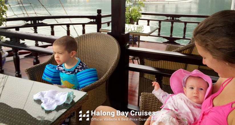 Safety on Halong Bay Cruises