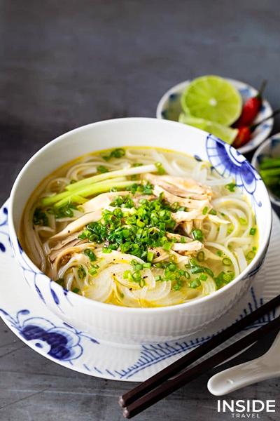 Pho Hanoi Noodle