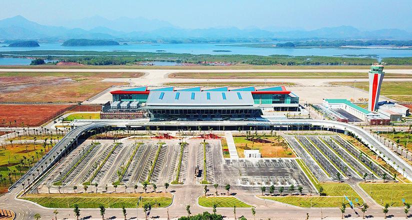 Van Don International Airport